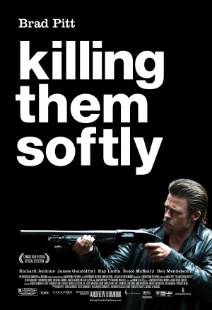 殺戮行動Killing Them Softly/Andrew Dominik