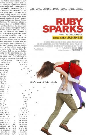 客製化女神(Ruby Sparks,2012)/Jonathan Dayton,Valerie Faris