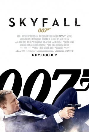 007:空降危機Skyfall/山姆曼德斯Sam Mendes