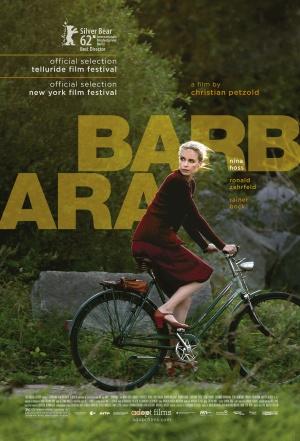 為愛出走Barbara/Christian Petzold