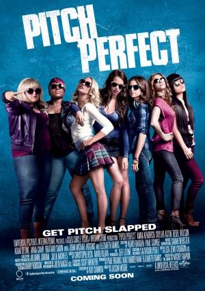 歌喉讚Pitch Perfect/傑森摩爾Jason Moore