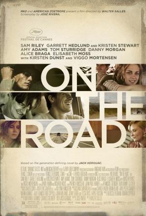 在路上On the Road/華特沙勒斯Walter Salles