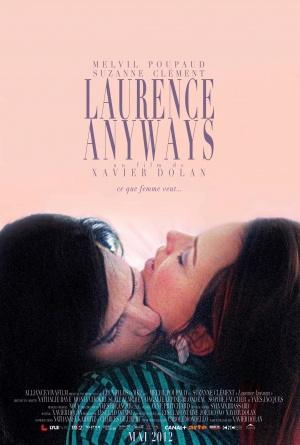 雙面勞倫斯 Laurence Anyways/札維耶多藍 Xavier Dolan