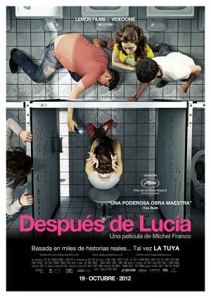 露西亞離開之後After Lucia/米歇爾法蘭科Michel Franco