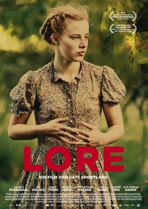 純真消逝的年代Lore/Cate Shortland