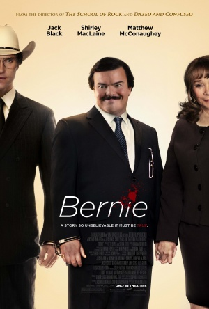 胖尼殺很大Bernie/理察林克雷特Richard Linklater