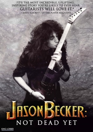 搖滾不死:傑森貝克傳奇Jason Becker : Not Dead Yet/Jesse Vile