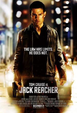 神隱任務Jack Reacher/Christopher McQuarrie