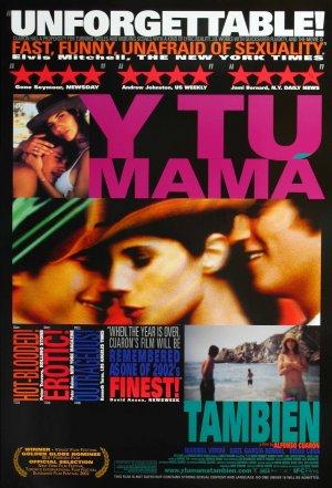 你他媽的也是And Your Mother Too/Alfonso Cuarón