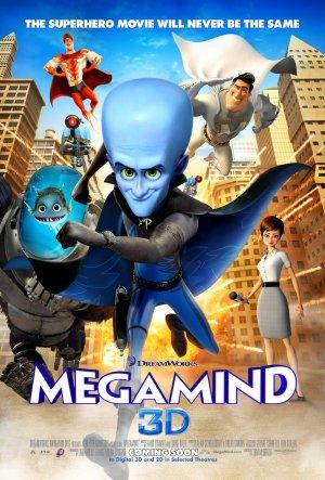 麥克邁:超能壞蛋Megamind/Tom McGrath