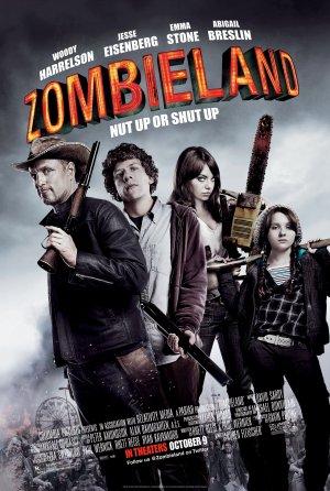 屍樂園Zombieland/Ruben Fleischer