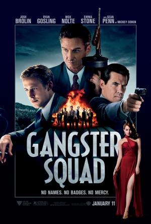 風雲男人幫Gangster Squad/Ruben Fleischer