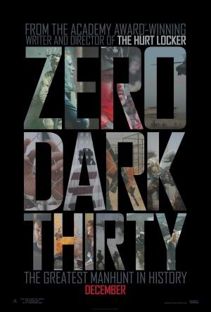 00:30凌晨密令 Zero Dark Thirty/凱薩琳畢格羅Kathryn Bigelow