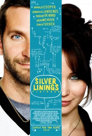 派特的幸福劇本Silver Linings Playbook/大衛歐羅素David O. Russell