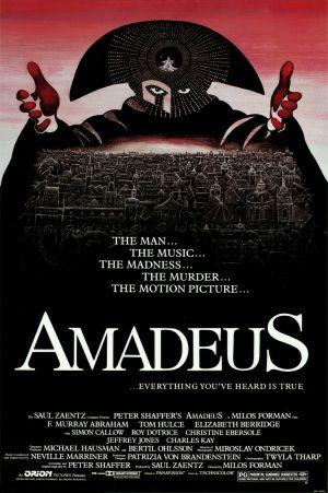 阿瑪迪斯Amadeus/米洛斯福曼Milos Forman