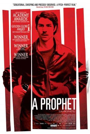 大獄言家A Prophet/Jacques Audiard