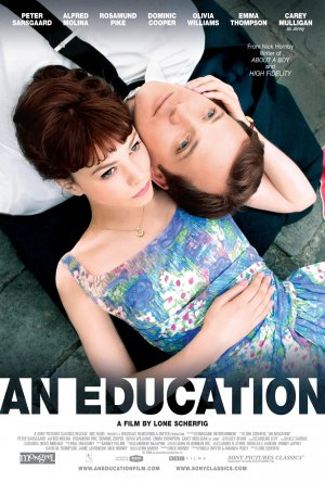 名媛教育An Education/Lone Scherfig