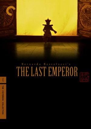 末代皇帝The Last Emperor/柏納多貝托魯奇 Bernardo Bertolucci