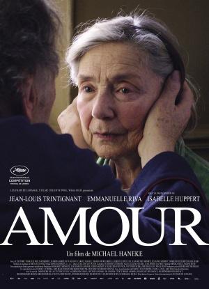 愛‧慕Amour/麥可漢內克Michael Haneke