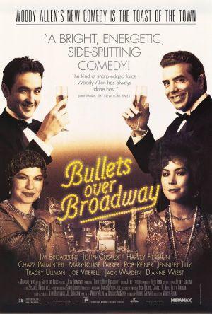 百老匯上空子彈Bullets Over Broadway/伍迪艾倫Woody Allen