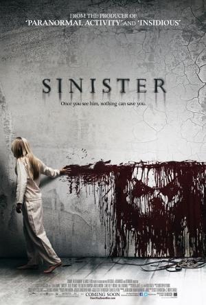 凶兆Sinister/Scott Derrickson
