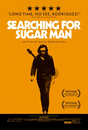 尋找甜秘客Searching for Sugar Man/Malik Bendjelloul
