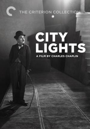 城市之光City Lights/查理士卓別林Charles Chaplin