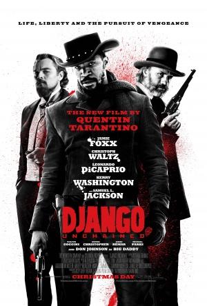 決殺令Django Unchained/昆丁塔倫提諾Quentin Tarantino