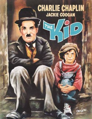 The Kid/尋子遇仙記/查理士卓別林Charles Chaplin
