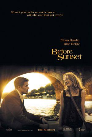 愛在日落巴黎時Before Sunset/理查林克萊特Richard Linklater