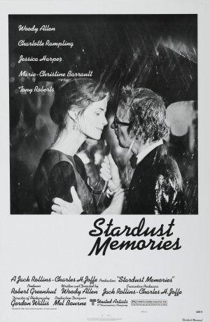 星塵往事Stardust Memories/伍迪艾倫Woody Allen