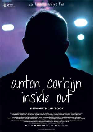 掌鏡Anton Corbijn Inside Out/Klaartje Quirijns