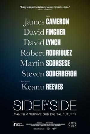 基努李維之數位任務Side by Side/Christopher Kenneally