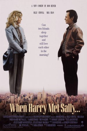 當哈利碰上莎莉When Harry Met Sally/勞勃萊納Rob Reiner