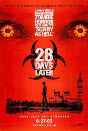 28天毀滅倒數28 Days Later... /丹尼鮑伊Danny Boyle