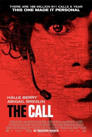 絕命連線The Call/布雷安德森Brad Anderson