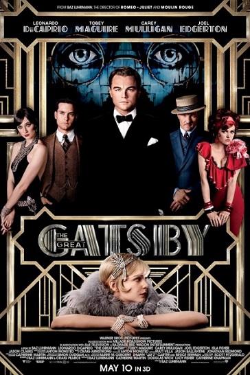 大亨小傳The Great Gatsby/巴茲魯曼Baz Luhrmann