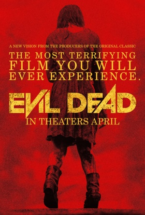 屍變Evil Dead/費德阿瓦雷茲Fede Alvarez