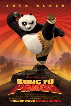 功夫熊貓Kung Fu Panda/ Mark Osborne, John Stevenson/