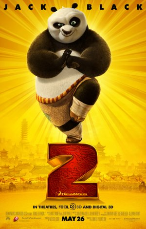 功夫熊貓2 Kung Fu Panda 2/Jennifer Yuh