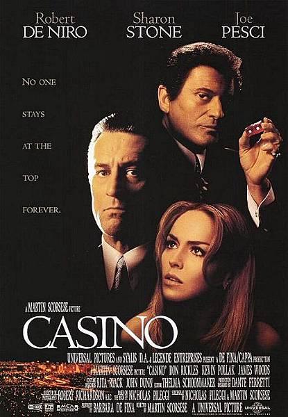 賭國風雲Casino/馬丁史柯西斯Martin Scorsese