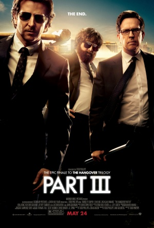 醉後大丈夫3The Hangover Part III/陶德菲利普斯Todd Phillips