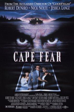 恐怖角Cape Fear/馬丁史柯西斯Martin Scorsese