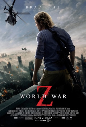 末日之戰World War Z/Marc Forster