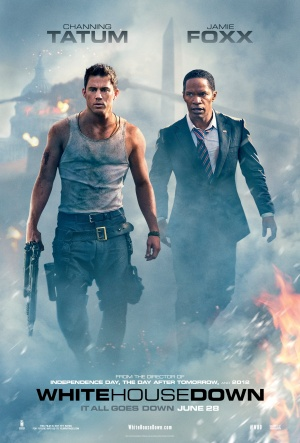 白宮末日White House Down/Roland Emmerich
