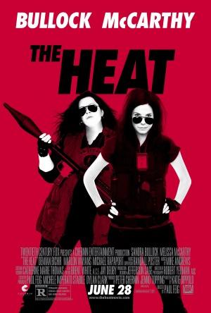 麻辣嬌鋒The Heat/Paul Feig