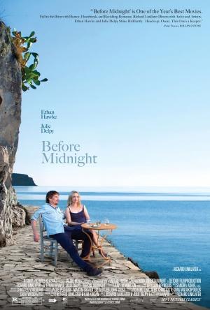 愛在午夜希臘時Before Midnight/李察林克雷特Richard Linklater