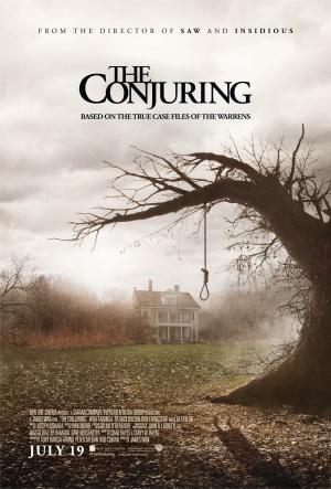 厲陰宅The Conjuring/James Wan
