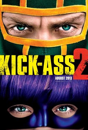 特攻聯盟2Kick-Ass 2/Jeff Wadlow