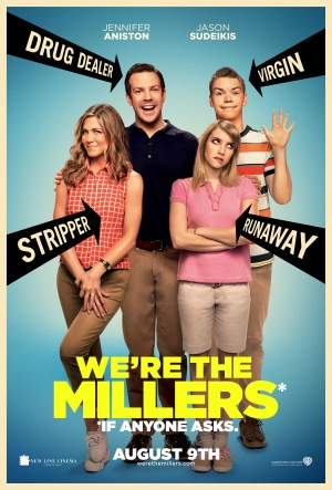 全家就是米家We're the Millers/Rawson Marshall Thurber